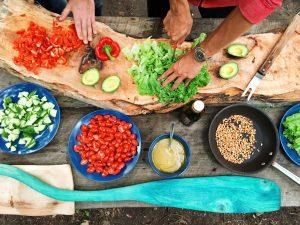 tendance culinaire