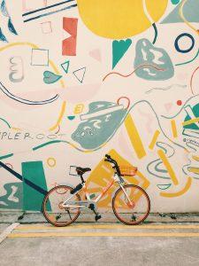 Vélo transport alternatif