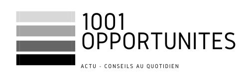 Actu – Conseils – 1001 opportunités