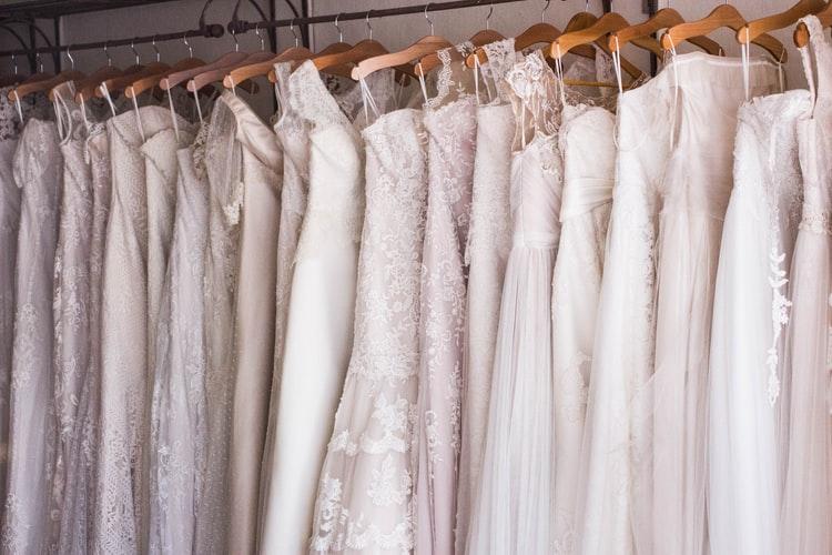 Comment trouver la robe de mariage parfaite ?