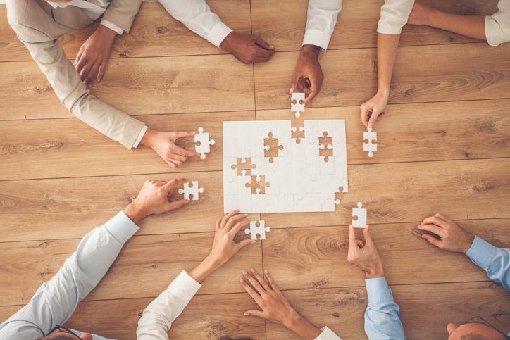 Qu'est-ce que la cohésion d'équipe ?