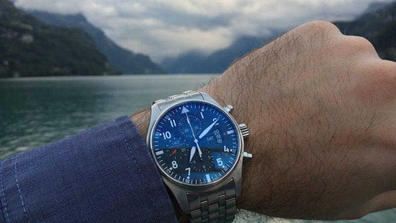 Comment choisir une montre suisse ?