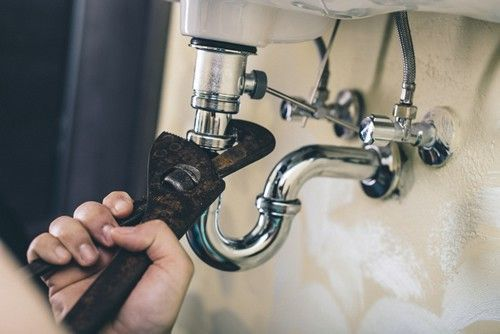 Les signes silencieux que votre maison a un problème majeur de plomberie
