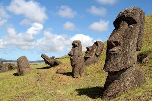 île-de-pâques-statues