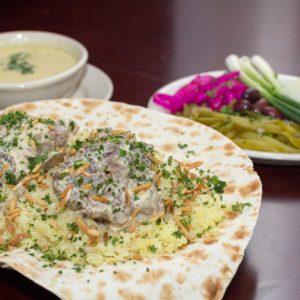 Découvrir les spécialités culinaires jordaniennes