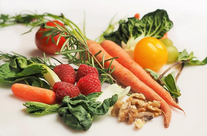 Comment manger plus sainement ?