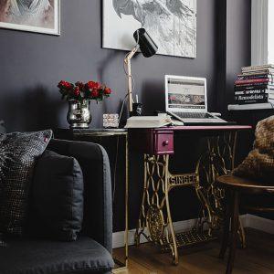 Comment décorer un bureau à la maison ?