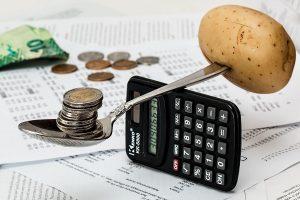 gestion-argent-dépenses-calcul