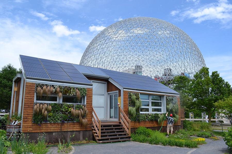 Maisons à consommation zéro : les maisons les plus efficaces sur le plan énergétique