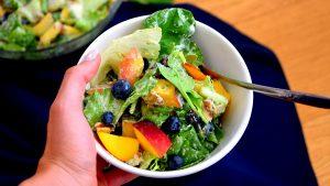 salade-légumes-fruits