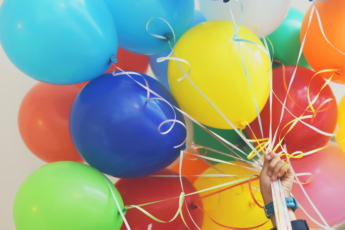 Organiser un anniversaire dans un parc de jeux intérieur