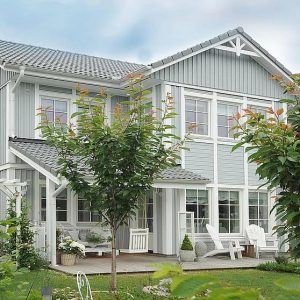 Quels sont les avantages d'une maison en bois ?