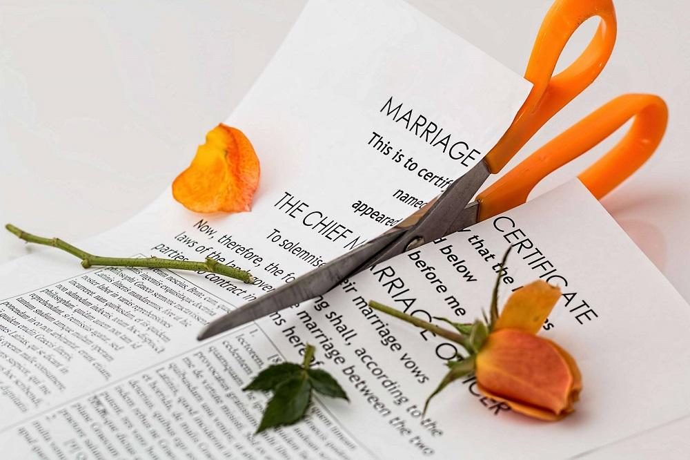 Divorce à l'amiable : une manière pacifiste de se séparer