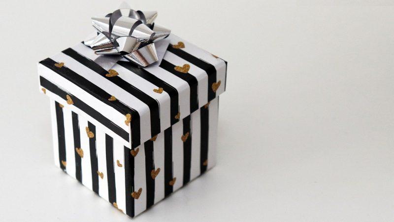 Comment remercier quelqu'un qui nous a offert un cadeau ?
